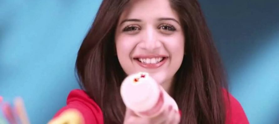 Mawra Hocane Believes In The Power Of Her Dreams