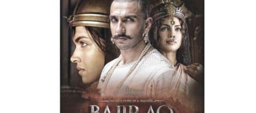 Bollywood's Bajirao Mastani stuck in the Federal Censor Board