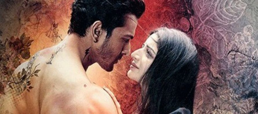 Sanam Teri Kasam's Bold Trailer Is Out