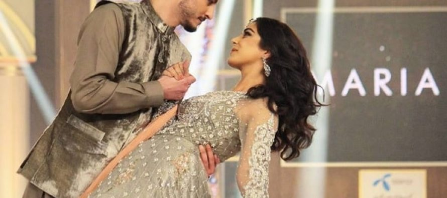 Diyar-e-Dil Jodi Showstoppers For Maria.B. – Pictures