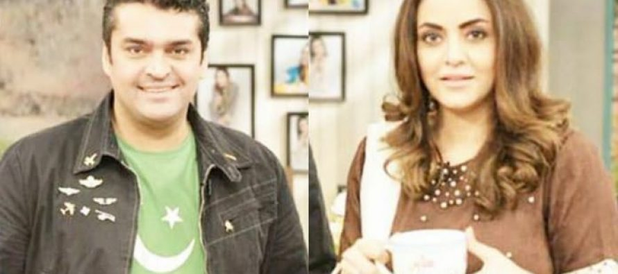 Fakhar-e-Alam Talks About His Failed Marriages