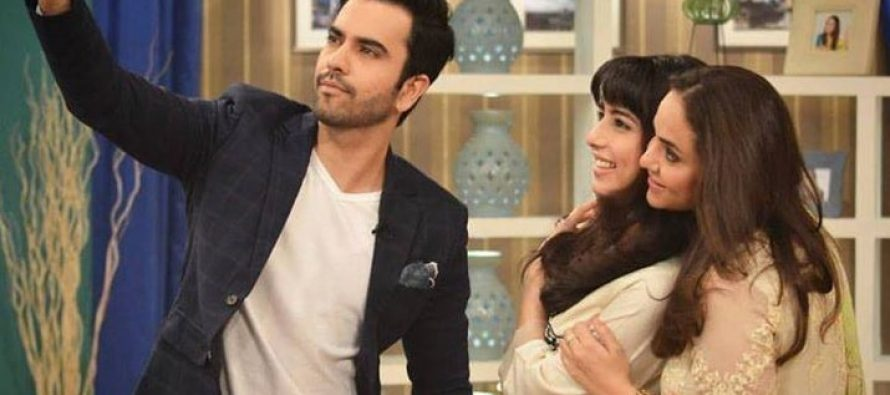 Pakistani Viewers Make Controversial Dramas Popular – Junaid Khan