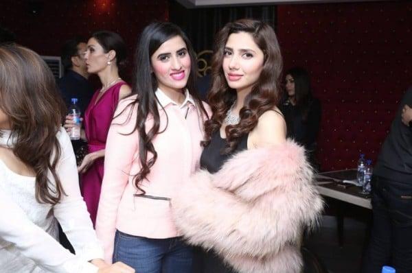 Ho Mann Jahaan Premier In Lahore – Pictures