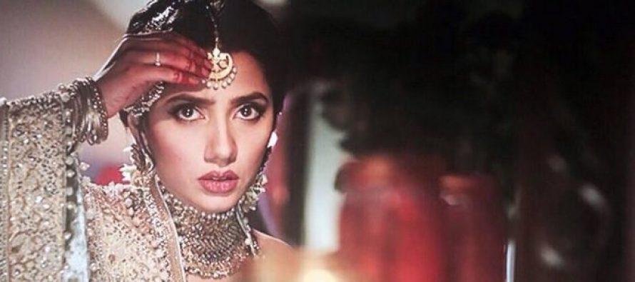 "Mahira Khan Talks About ""Manizeh"""