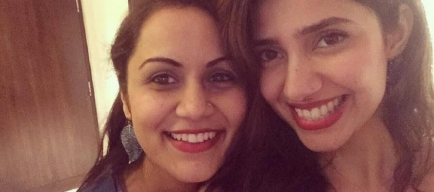 Mahira Khan Gets Emotional Listening To Her Indian Friend Talk About Her