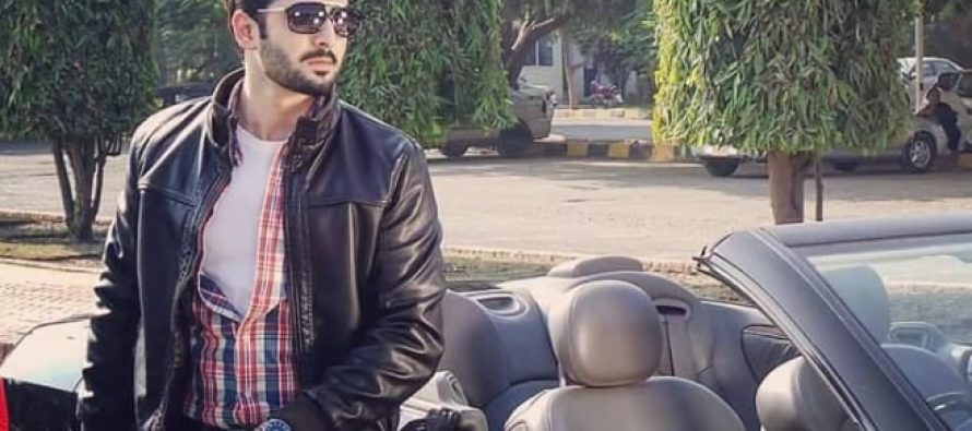 """""""No More Dusri Biwi Plays For Me"""" – Danish Taimoor"""