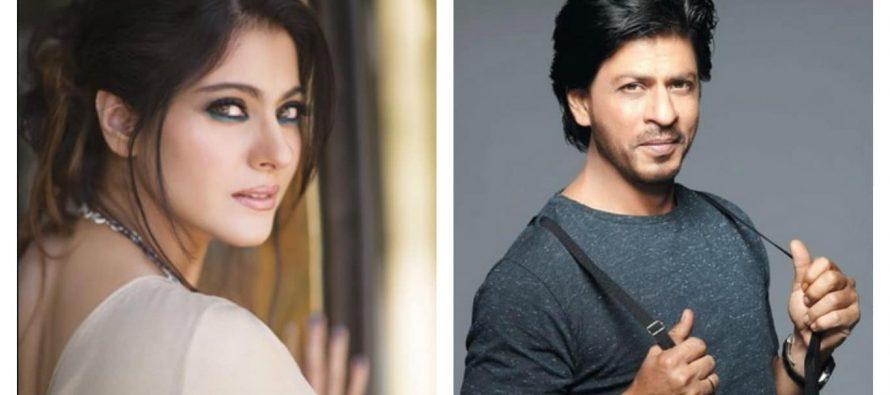 Shah Rukh And Kajol To Appear On Jago Pakistan Jago