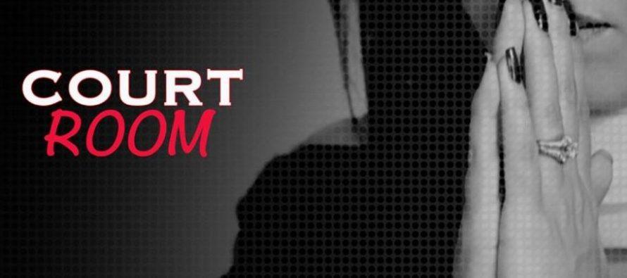 Court Room – Coming Soon On Aaj TV
