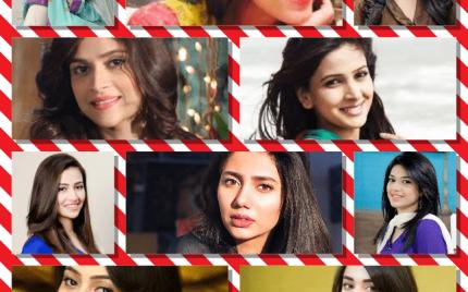 Best actors/actresses of 2015 (1/2)