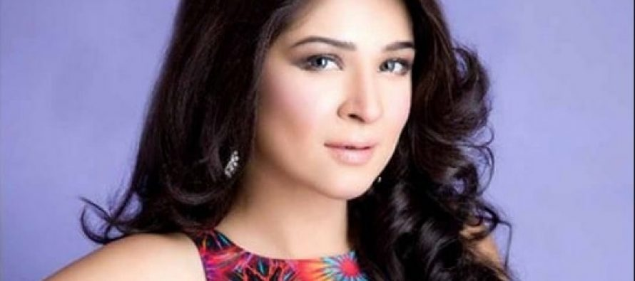 Ayesha Omar Talks About The Accident