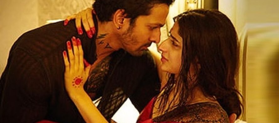 Second Video Song Of Sanam Teri Kasam Released