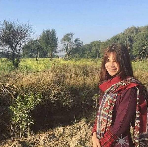 Kalki Koechlin Visits Pakistan – Pictures