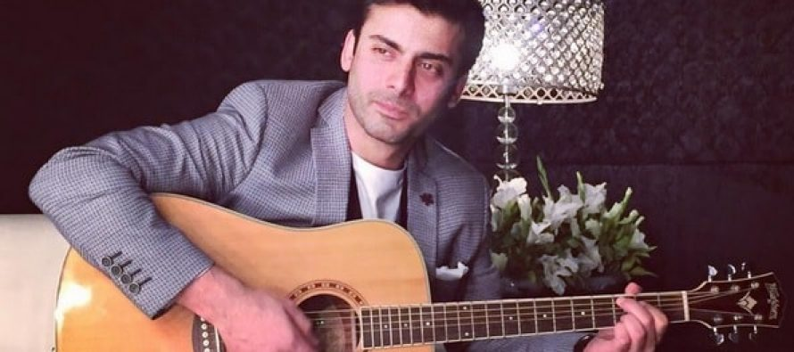 Fawad Khan Reveals Future Plans