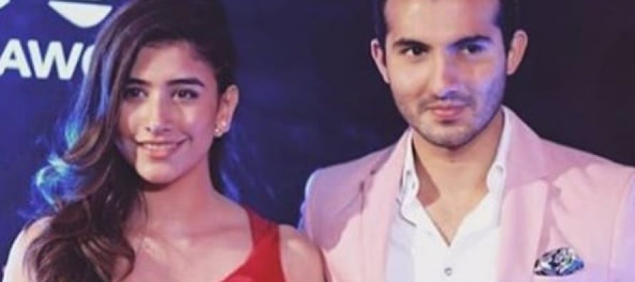 Syra And Shahroz Will Be Seen Together In A Drama Soon