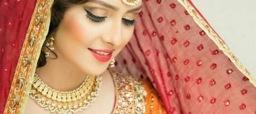 Ayeza Khan Looks Beautiful In Her Latest Photo Shoot