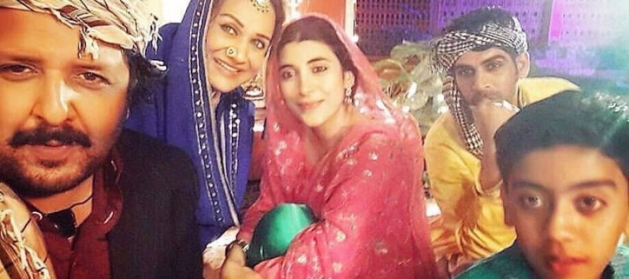 Udaari – Coming Soon On HUM