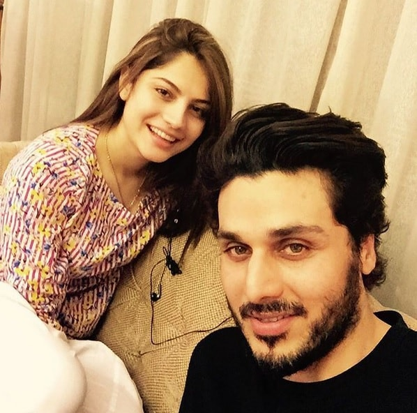 Ahsan Khan To Work In Bollywood