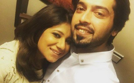 Fahad Mustafa Blessed With A Baby Boy