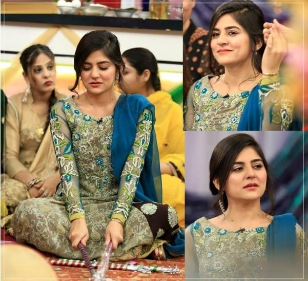 Latest Pictures Of Sanam Baloch | Reviewit.pk