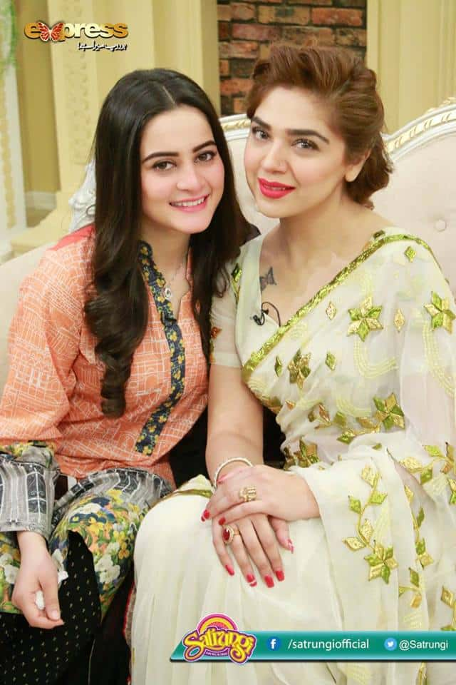 Aiman and Muneeb 19
