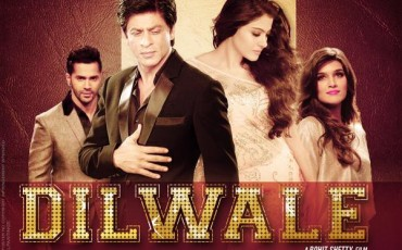 Dilwale 2015 Official Trailer HD 720p