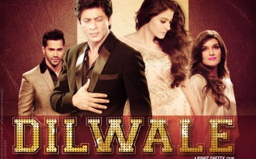 Dilwale MP3 Songs 2015