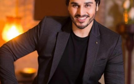 Ahsan Khan To Work In Bollywood