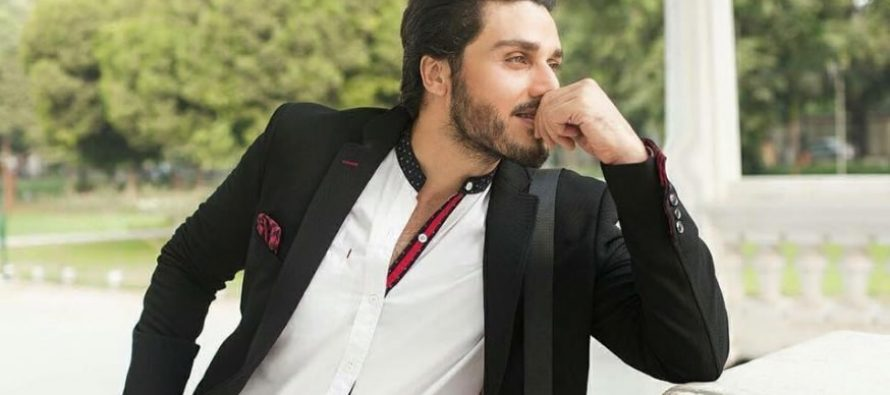 Ahsan Khan Succeeds In His First Mission