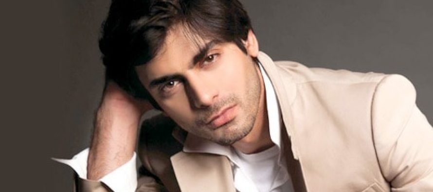 Fawad Khan Joins Instagram