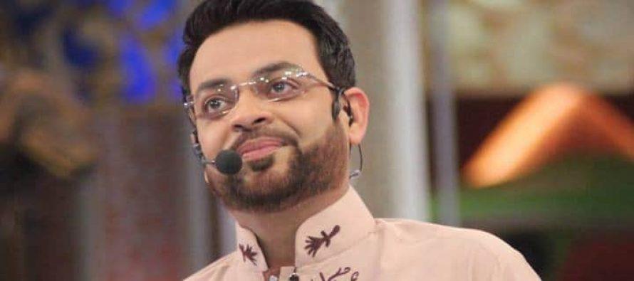 Aamir Liaqut Hussain on Silver Screen