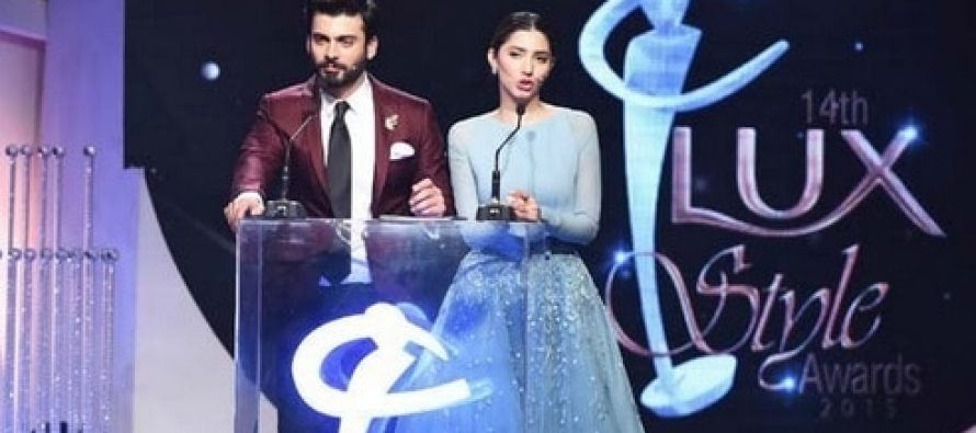 14th Lux Style Awards 2015 – Review