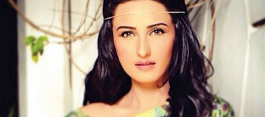 Momal Sheikh All Set To Start A Career In Bollywood