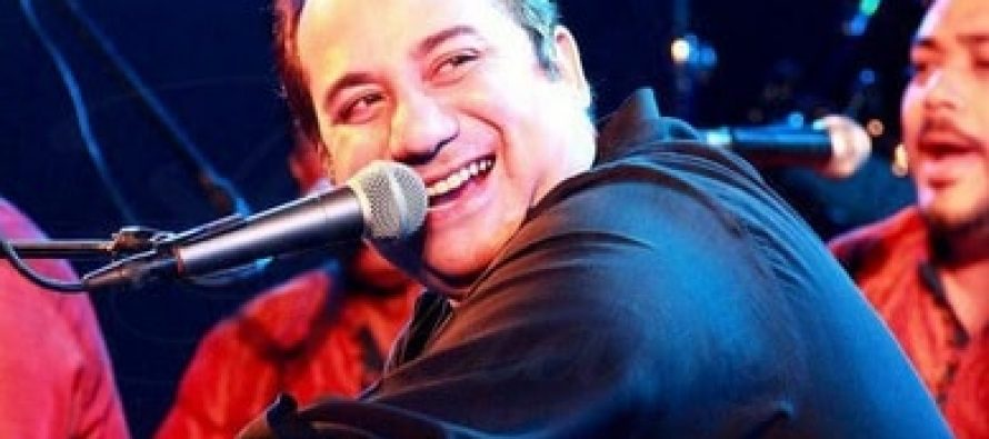 Rahat Fateh Ali Khan Deported From Hyderabad Airport