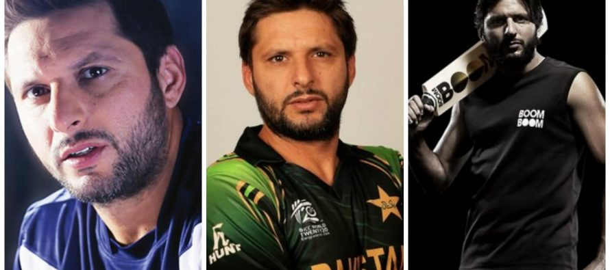 Fan Pays For Shahid Afridi's Meal In Auckland