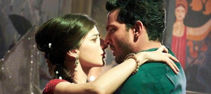 Critics Appreciate Mawra's Performance In Sanam Teri Kasam
