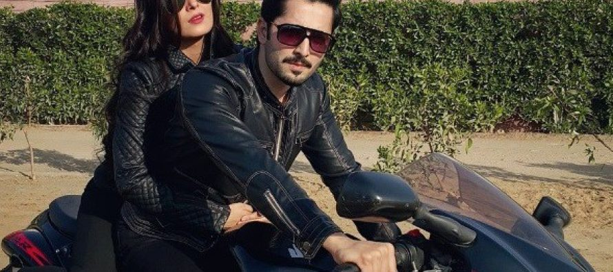 Ayeza Khan and Danish Taimoor's Next Project Together – Coming Soon!