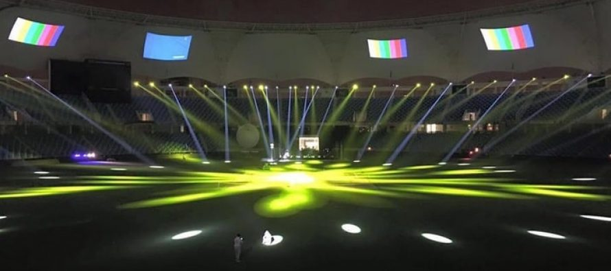 PSL Opening Ceremony Pictures