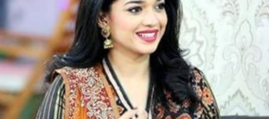 Sanam Jung Shares Her Early Marriage Experiences In Her First Show