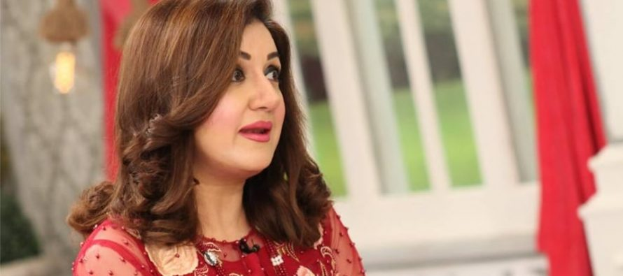 """""""I Am Conscious About Everything, I Am A Perfectionist"""" – Ayesha Sana"""