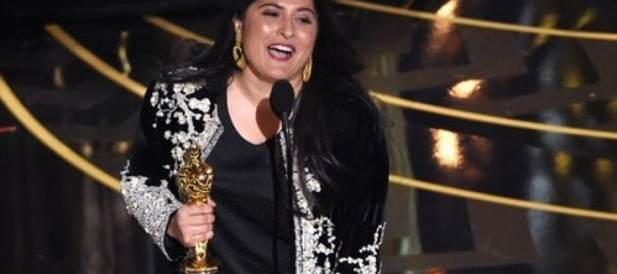 Sharmeen Obaid Chinoy Bags Another Oscar