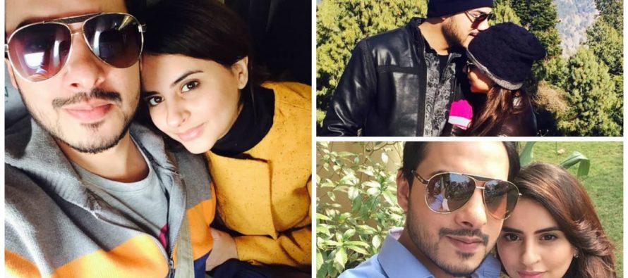 """My Husband Is My Energy And Support"" – Fatima Effendi"