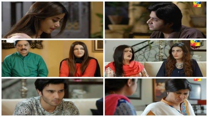 Gul-e-Rana – Episode 17