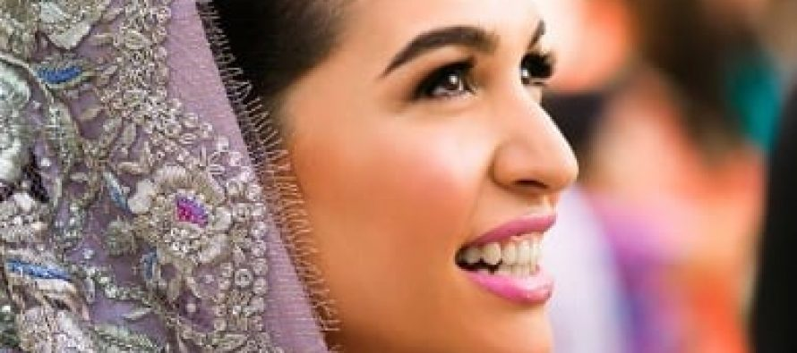 Sana Ansari Gets Married – Pictures