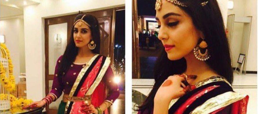 Maya Ali Dances On Her Friend's Wedding – Video