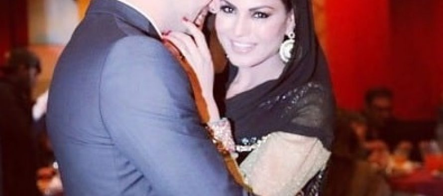 Veena Malik With Her Family – Latest Pictures