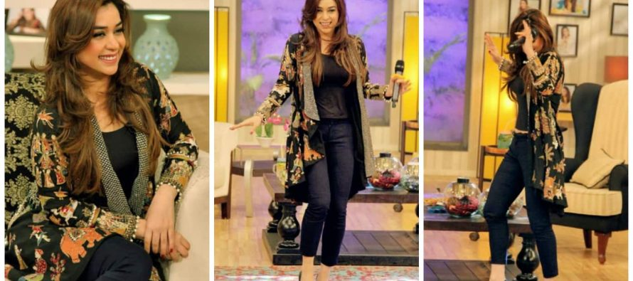 Komal Rizvi Tells Which Qualities She Wants In Her Life Partner