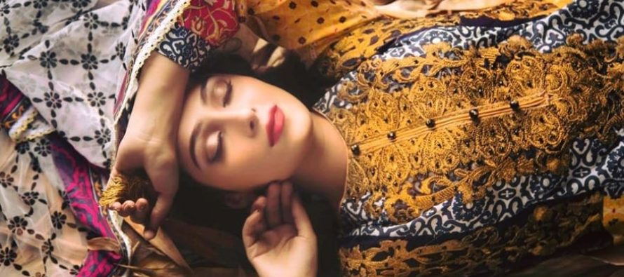Ayeza Khan Is Not Sure About Her Future Plans
