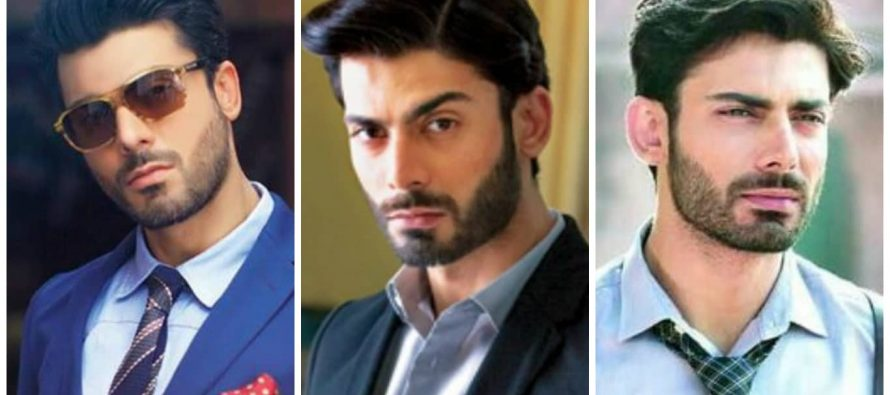 Fawad Khan's Bad Condition During Press Conference Cause Of Concern