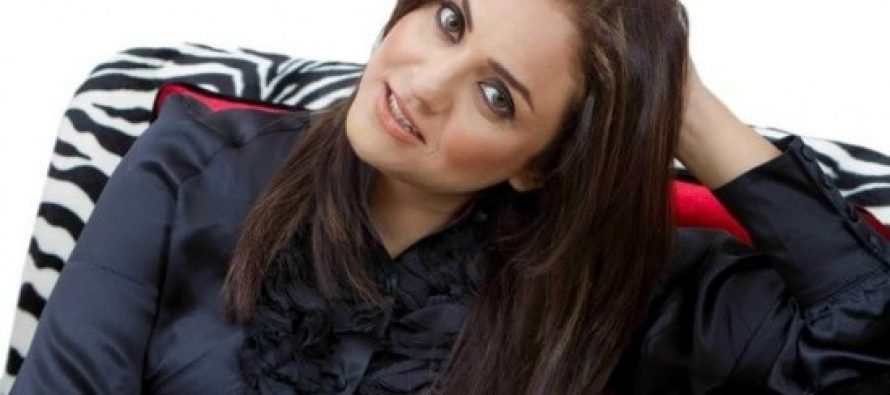 Nadia Khan Exposes Pakistani Stars Who Are Famous In India