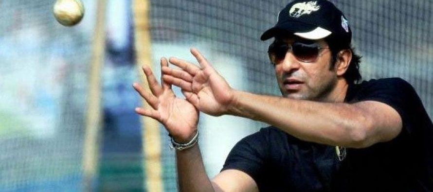 Wasim Akram Attacked In Mumbai